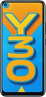 Vivo Y30 (6GB RAM + 128GB)