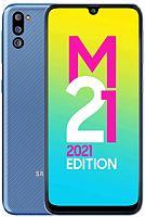 Samsung Galaxy M21 2021 (6GB RAM + 128GB)